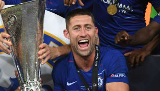 ​Crystal Palace have completed the signing of former Chelsea captain Gary Cahill on a two-year deal. The 33-year-old was allowed to leave Stamford Bridge at...