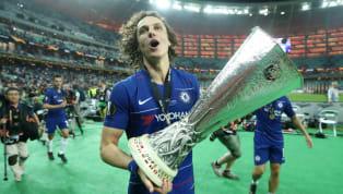 David Luiz hat sich am Deadline Day noch einem neuen Verein angeschlossen. Der Brasilianer wechselt innerhalb Londons vomFC ChelseazumFC Arsenal, wo er...
