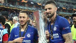 L'UEFA a dévoilé les trois joueurs en concurrence pour être élu meilleur joueur de la Ligue Europa 2018-2019. Chelsea, qui a remporté le titre face à Arsenal...