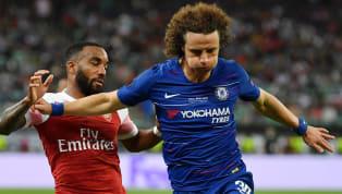 New Arsenal defender David Luiz has explained that he left Premier League rivals Chelsea to join the Gunners because he felt had reached the end of his...