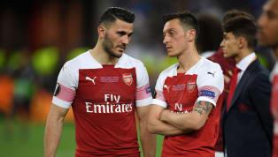 DerFC Arsenalgab am Freitagabend eine überraschende Mitteilung vor dem Liga-Auftakt bekannt: Mesut Özil und Sead Kolasinac werden aus Sicherheitsbedenken...