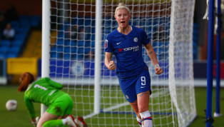​Chelsea were the big winners in the latest round of fixtures in the Women's Super League over the weekend when they thrashed Bristol City 6-1. But with...
