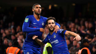 Prediksi Susunan Pemain Chelsea Kontra Bournemouth - League Cup