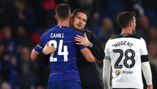 Derby County masih berpeluang promosi ke Premier League melalui fase play-off melawan Aston Villa, Senin (27/5) pukul 21.00 WIB. Andai berhasil meraih tiket...