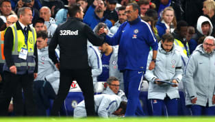 Chelsea manager Maurizio Sarri is reportedly inching closer to signing for Juventus to fill the managerial void Massimiliano Allegri left behind when he...