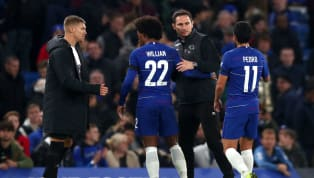 ​​Liverpool legend, Jamier Carragher has hit out at ​Chelsea over their poor start to the season, while also taking aim at Blues winger, Willian for his...