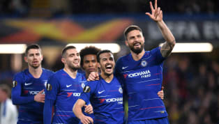 Chelsea travel to Ukraine to take on Dynamo Kiev at the Kiev Olympic Stadium on Thursday night with a comfortable 3-0 aggregate lead after the first leg of...