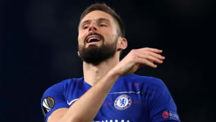 Tiền đạoOlivier Giroud lên tiếng cho biết, anh đang cân nhắc việc chia tay Chelsea vào mùa hè năm 2019. Olivier Giroud tới Chelsea vào tháng 1/2018, tiền...