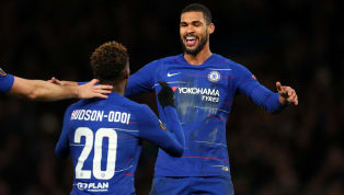 """Chelsea midfielder Ruben Loftus-Cheek insists that he has """"no reason"""" to force a move away from the clubthis summer but claims that he's put his agent in..."""