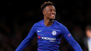 Callum Hudson-Odoi has signed a new five-year deal with Chelsea, keeping the England international at Stamford Bridge until 2024. The winger, who is in the...