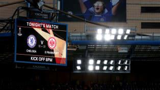  🚨 Line-Ups @ChelseaFC + @Eintracht 📋 #UEL #CHESGE #CHEFRA pic.twitter.com/QVM8XSzkvd — UEFA.com DE (@UEFAcom_de) May 9, 2019 