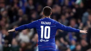 ​Chelsea forward Eden Hazard refused to reveal whether the all-English Europa League final against Arsenal would be his final outing for the Blues, amid...