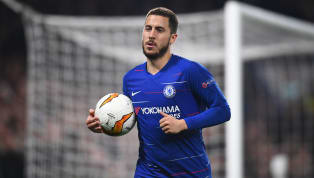 ​Maurizio Sarri has hinted that Eden Hazard's head may already be away from Chelsea with the Belgian likely to miss Sunday's Premier League clash with...