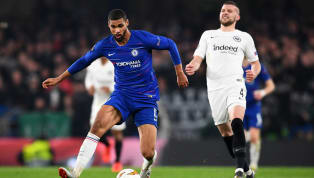 Chelseamendapatkan pukulan keras dalam persiapan mereka ke menuju final Europa League pada 30 Mei mendatang di Baku, Azerbaijan. Gelandang muda andalan...