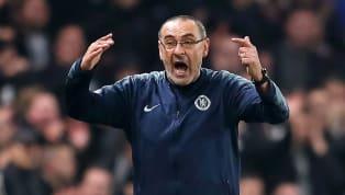 Keberhasilan Antonio Conte mengantarkanChelseamenjuarai FA Cup walau mengakhiri musim 2017/18 di posisi kelima sama sekali tidak mengubah keputusan klub...