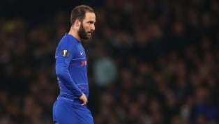 Gonzalo Higuain's agent has revealed that the Argentine striker is looking to stay put at Juventus, following two largely unsuccessful loan spells at Milan...