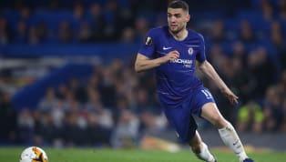 El centrocampista croata seguirá jugando en Stamford Bridge después de que ambos clubes hayan alcanzado un acuerdo para cerrar el traspaso del futbolista,...