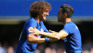 Chelsea defender David Luiz has opened up on the sadness of the whole squad following Cesc Fabregas' emotional farewell in the FA Cup victory over Nottingham...