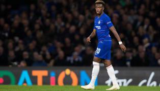Chelsea Starlet Callum Hudson-Odoi Set for January Loan Move Away From Stamford Bridge