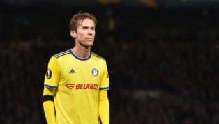 ​Over ten years after leaving Arsenal for Barcelona, a 37-year-old Alexander Hleb bossed the midfield against his former side, as Belarusian champions BATE...