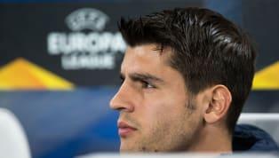 Ekspektasi tinggi jelas langsung disematkan publik pada Alvaro Morata saat dirinya memutuskan untuk mengadu nasib denganChelsea di musim panas 2017, terlebih...