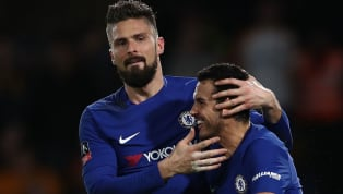 ​Chelsea are willing to listen to offers in January for World Cup winning duo Olivier Giroud and Pedro, with the two very much out-of-favour under head...
