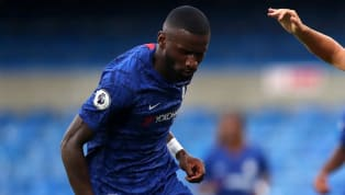 ​Chelsea defender Antonio Rudiger is confident of being able to make his return to action sooner rather than later after recovering from a knee injury he...