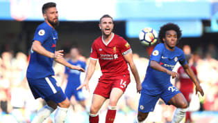More Liverpoolwill hostChelseain the Carabao Cup on Wednesday night, which is the first of two meetings between the two sides in the space of three days....