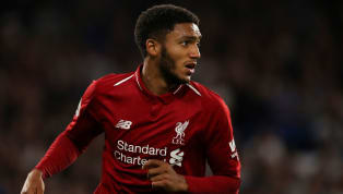 Pack ​Liverpool defender Joe Gomez and Tottenham midfielder Harry Winks are both set to start for England in the UEFA Nations League against Spain on Monday...