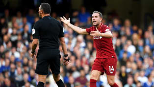 Have you heard the news? Turns out there's a conspiracy in which every Premier League referee is complicit, where they've all agreed that they want Liverpool...
