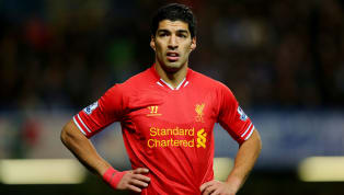 Luis Suarez has revealed how Liverpool legend Steven Gerrard helped convince him to remain at Anfield after Arsenal submitted an infamous£40,000,001 bid for...