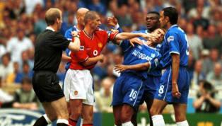 In den letzten Jahrzehnten gab es einige Spieler, die bereits vor dem Anpfiff bei der gegnerischen Mannschaft Angst und Schrecken verbreitet haben. Diese...