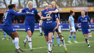 Chelsea beat Manchester City in a significant 'top three' battle in the latest round of Women's Super League fixtures, leapfrogging their title rivals in the...