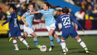 cond ​Manchester City and Chelsea go head to head in the Women's Super League on Sunday in an eagerly awaited titanic clash between two in-form sides that are...