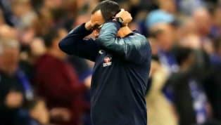 So etwas hat es im Fußball noch nie gegeben! Im League-Cup-Finale zwischen demFC Chelseaund Manchester City kam es zu einer kuriosen Szene. Kurz vor dem...