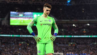​Chelsea midfielder Ruben Loftus-Cheek has claimed that he and his teammates accepted the apology of Kepa Arrizabalaga for refusing to be substituted in the...