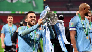 ​Manchester City star Bernardo Silva has signed a new deal at the club, extending his stay with the Premier League champions until 2025. The 24-year-old...
