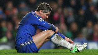 ​Fernando Torres, remember him? He used to score goals for fun and terrorise top-flight defences. Well, that was when he was at Anfield. You may recall the...