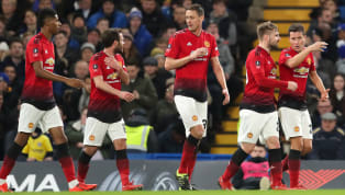 Manchester United continued their recent domestic resurgence and heaped further pressure on Maurizio Sarri and his struggling Chelsea side as they booked...
