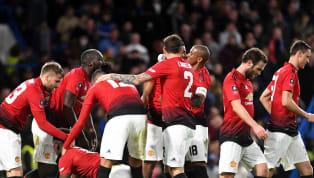 Manchester United hạ Chelsea ngay tại Stamford Bridge với tỉ số 2-0 để qua đó giành quyền vào chơi ở tứ kết FA Cup trong trận cầu mà hàng tiền vệ cũng như...