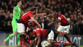 Chiến thuật của Ole Gunnar Solskjaer, sự xuất sắc của Ander Herrera và nỗi thất vọng SarriBall là ba trong số những điểm nhấn chính sau khi Manchester United...