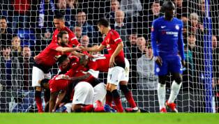 İngiltere FA Cup 5. tur mücadelesinde Manchester United, dış sahada Chelsea'yi 2-0 mağlup ederekturu geçti. Kırmızı Şeytanlar'a galibiyeti getiren golleri;...