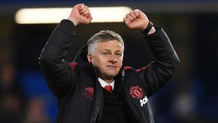 Chỉ với 13 trận đầu tiên dẫn dắt Manchester United, huấn luyện viên Solskjaer đã vượt mặt Jose Mourinho về số trận thắng trong mùa giải năm nay. Bỏ lại sau...
