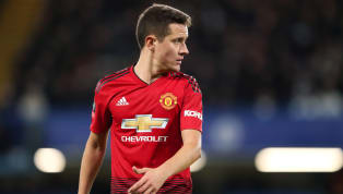 ​Manchester United interim manager Ole Gunnar Solskjaer has lavished praise on midfielder Ander Herrera, suggesting the midfielder is undroppable due to what...