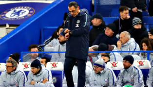 Maurizio Sarri has come under fire in recent weeks after a handful of awful performances across all competitions. The centre of the criticism is the...