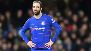 Chelsea loanee Gonzalo Higuaín could be set to return to Juventus with his tail between his legs this summer after failing to impress the decision makers at...