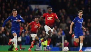 Manchester Unitedakan kembali menjalani laga berat dengan menjamuChelseapada pekan ke-36 Premier League. Baru saja kalah 0-2 dari Manchester City, hasil...