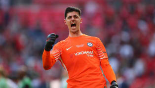 DEADLINE DAY AS IT HAPPENED: Courtois Completes Real Madrid Move as Kovacic Seals Chelsea Loan Deal