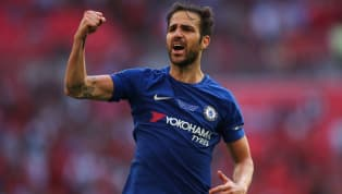 ​Chelsea midfielder Cesc Fabregas is hoping to secure a move away from the club when his contract expires at the end of the season, with Turkish giants...
