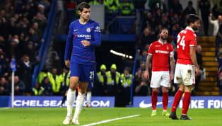 Chelseadi bawah kepelatihan Maurizio Sarri dinilai mampu tampil impresif dan faktanya mampubersaing di posisi empat besar klasemen sementara Premier...